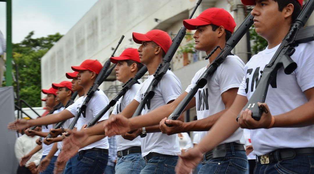 Amplían periodo de recepción de cartillas del Servicio Militar Nacional