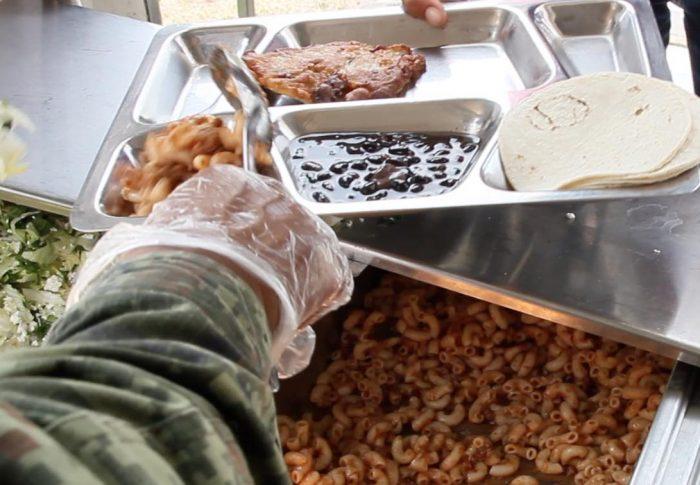 En México se destinan más recursos para alimentar a presos que a las Fuerzas Armadas
