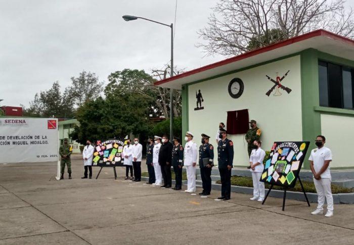 Reconocen labor del Ejército en la lucha contra el covid-19